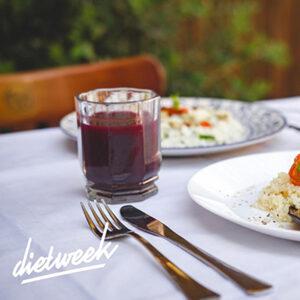 dietweek palermo cibo sano cibo fresco dieta su misura